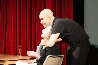 Wren. Credit: Theatre Tigz
