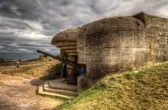 Atlantic Wall, Free to use by Pixa Bay