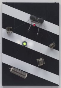 Artwork by Takis, Copyright: Tate Modern